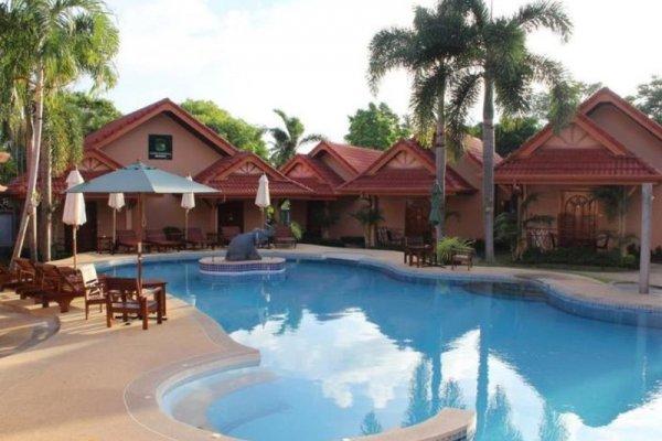 The Happy Elephant Resort