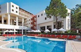 Seven Seas Hotel Life recenzie