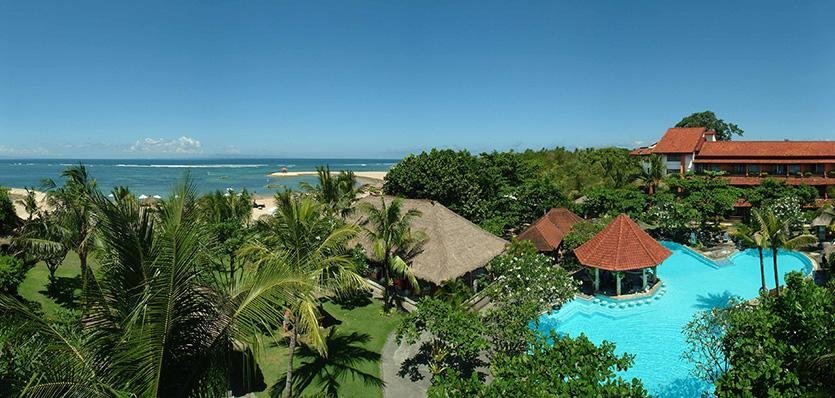Sol Benoa Bali - All Inclusive