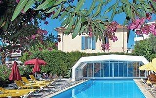 Hotel The Originals des Orangers Cannes