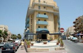 Primera Hotel recenzie