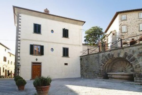 Palazzo San Niccolo