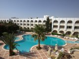 Dessole Le Hammamet Resort recenzie