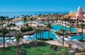 Mosaique Beach Resort Taba Heights recenzie