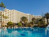 Hotel Las Palmeras recenzie