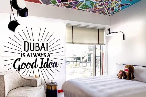 Hampton By Hilton Dubai Al Seef Ehem Zabeel House Mini Al Seef