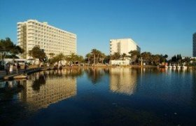 Club Mac Hotel Jupiter & Saturno & Marte recenzie