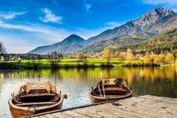 Adria Ankaran Resort
