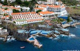 Roca Mar Lido Resorts - Roca Mar Hotel recenzie