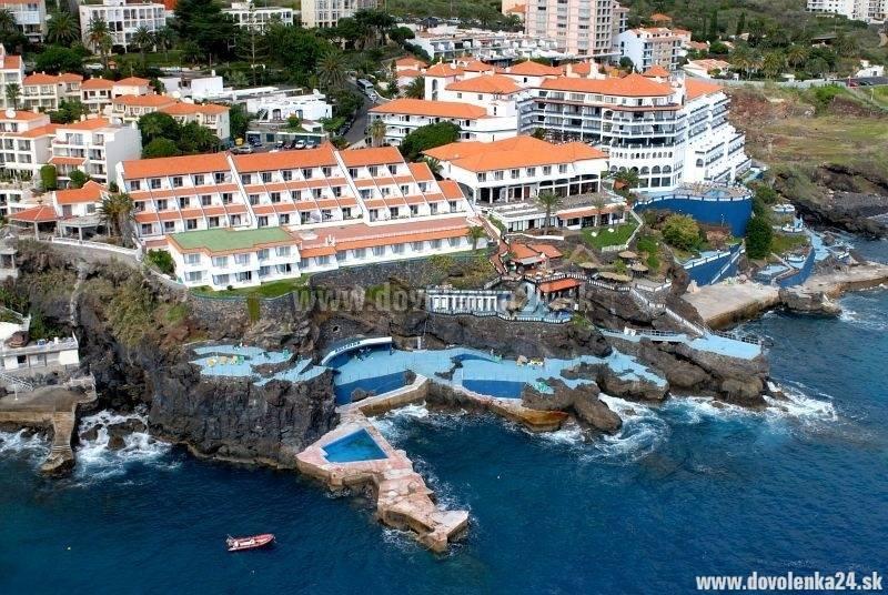 Roca Mar Lido Resorts - Roca Mar Hotel