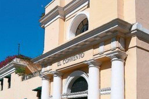 El Convento