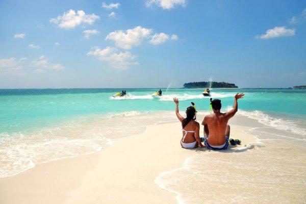 Maldivy: Malahini Kuda Bandos 4* - priamy let