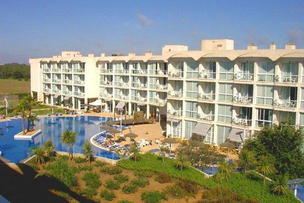 Eix Alzinar Mar Suites Hotel - Erwachsenenhotel Ab 18 Jahren