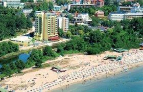 Hotel Blue Bay Park recenzie