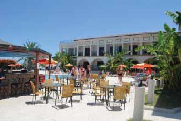 Hotel Lapethos