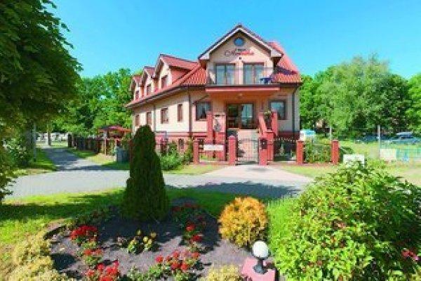 Villa Florek & Willa Arielka