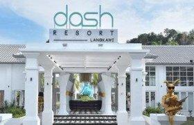 Dash Resort Langkawi recenzie