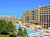 Hotel Sol Nessebar Palace recenzie