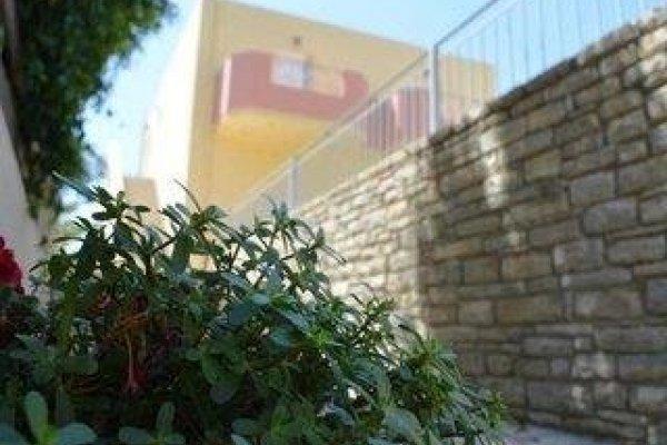 Matala Bay Apartments