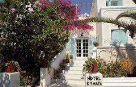 Kymata Hotel recenzie