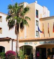 Valentin Paguera Hotel & Suites - Erwachsenenhotel