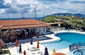 Klelia Beach Hotel recenzie
