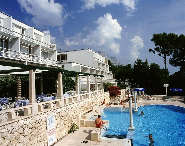 Bluesun Hotel Berulia & Mala Berulia