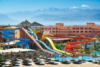 Aqua Fun Club Marrakech