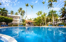 Vista Sol Punta Cana Beach Resort & Spa recenzie