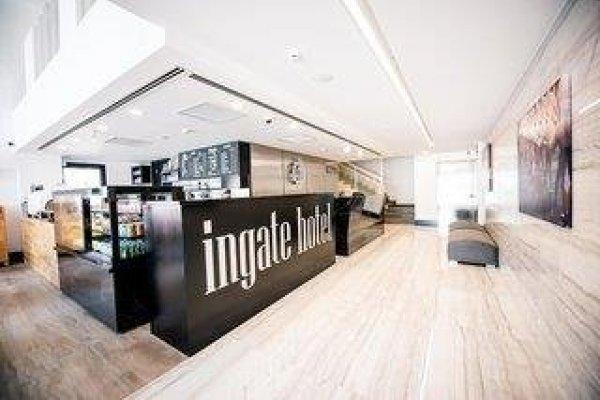 Ingate Hotel & Cafe