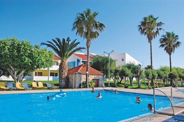K Ilios Hotel & Farming
