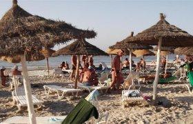Palmyra Golden Beach recenzie