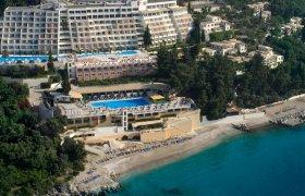 Sunshine Corfu Hotel & Spa recenzie