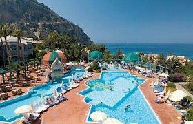 Ölüdeniz Beach Resort by Z Hotels recenzie