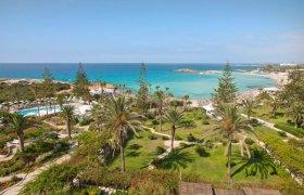 Nissi Beach Resort recenzie