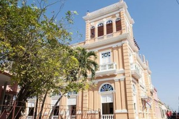 Gibara - Ordono Hotel