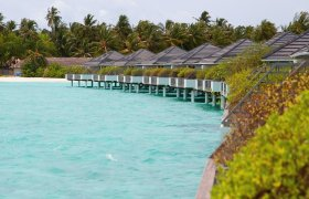 Sun Island Resort & Spa recenzie