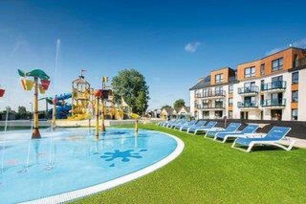 Aparthotel Bel Mare Resort