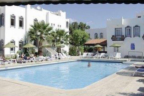 Bitez Kassandra Hotel