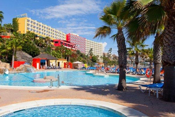 Španielsko/Costa del Sol: Playa Bonita 4*