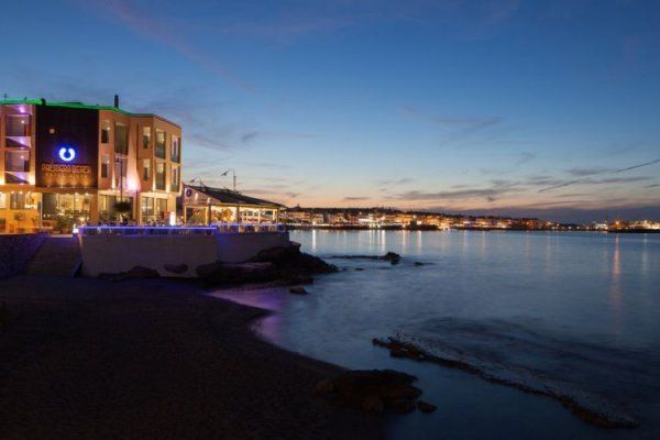 Cooee Palmera Beach - Erwachsenenhotel