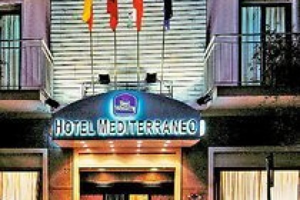 Best Western Hotel Mediterraneo Catania