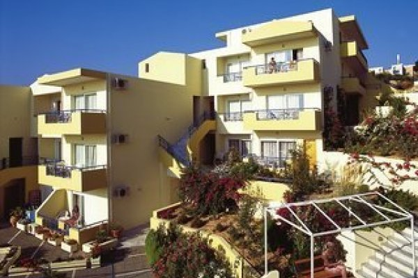 Rethymno Mare Resort - Rethymno Mare Royal