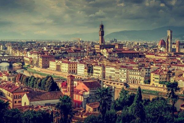 Florencia: Klenot Toskánska
