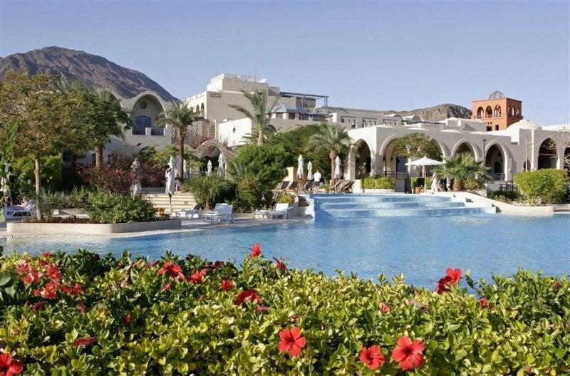 El Wekala Aqua Park Resort Taba Heights