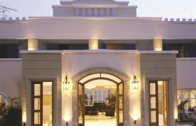 Mitsis Summer Palace Beach Hotel recenzie