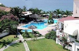 Hotel Ionia Maris recenzie