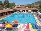 Hotel Pigale Beach recenzie