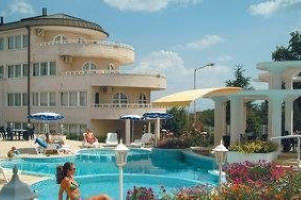 Hotel Bellevue Golden Sands