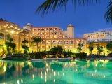 Hotel H10 Playa Esmeralda recenzie